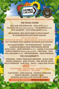 KENDAL CALLING 2017 SELLS OUT IN RECORD TIME