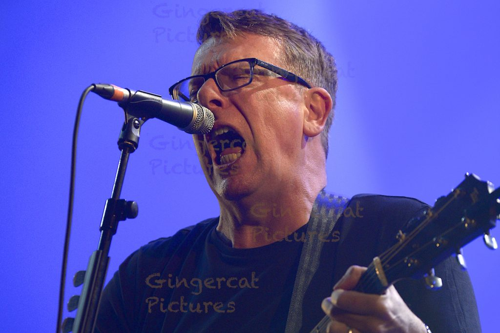 THE PROCLAIMERS ANNOUNCE SUMMER SHOWS