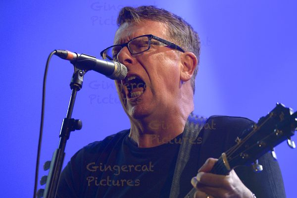 PROCLAIMERS CASTLE CONCERT SELL OUT
